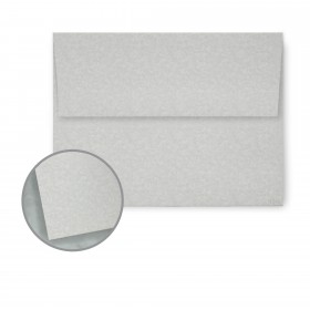 Parchtone Gunmetal Envelopes - A7 (5 1/4 x 7 1/4) 60 lb Text Semi-Vellum 250 per Box