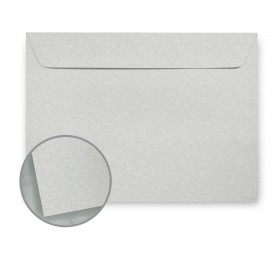 Parchtone Gunmetal Envelopes - No. 6 1/2 Booklet (6 x 9) 60 lb Text Semi-Vellum 500 per Carton