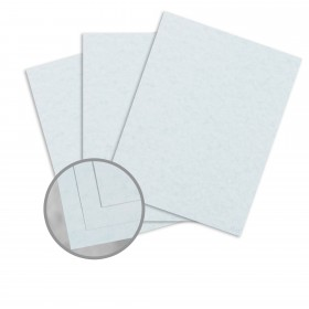 Parchtone Mist Card Stock - 26 x 40 in 65 lb Cover Semi-Vellum 500 per Carton