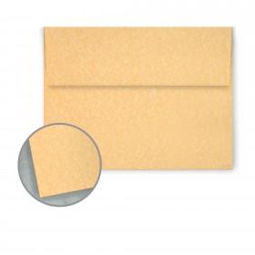 Parchtone Relic Gold Envelopes - A1 (3 5/8 x 5 1/8) 60 lb Text Semi-Vellum  250 per Box