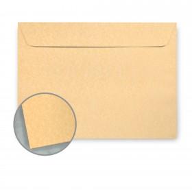 Parchtone Relic Gold Envelopes - No. 6 1/2 Booklet (6 x 9) 60 lb Text Semi-Vellum 500 per Carton