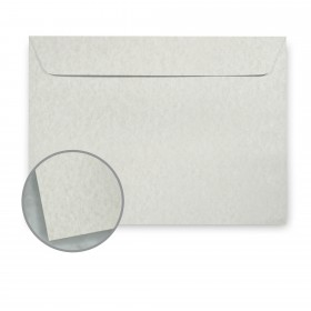 Parchtone Sage Envelopes - No. 6 1/2 Booklet (6 x 9) 60 lb Text Semi-Vellum 500 per Carton
