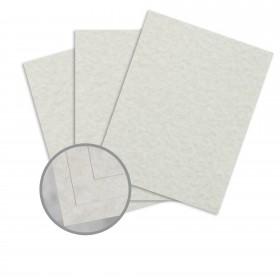 Parchtone Sage Card Stock - 26 x 40 in 65 lb Cover Semi-Vellum 500 per Carton