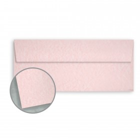 Parchtone Salmon Envelopes - No. 10 Square (4 1/8 x 9 1/2) 60 lb Text Semi-Vellum  500 per Box