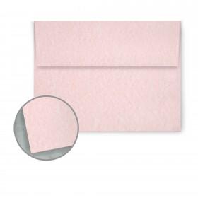 Parchtone Salmon Envelopes - A1 (3 5/8 x 5 1/8) 60 lb Text Semi-Vellum  250 per Box