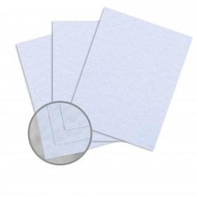 Parchtone Sky Paper - 25 x 38 in 60 lb Text Semi-Vellum 1200 per Carton