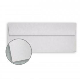 Parchtone White Envelopes - No. 10 Square (4 1/8 x 9 1/2) 60 lb Text Semi-Vellum  500 per Box