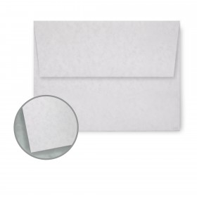 Parchtone White Envelopes - A2 (4 3/8 x 5 3/4) 60 lb Text Semi-Vellum  250 per Box