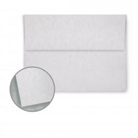Parchtone White Envelopes - A6 (4 3/4 x 6 1/2) 60 lb Text Semi-Vellum  250 per Box