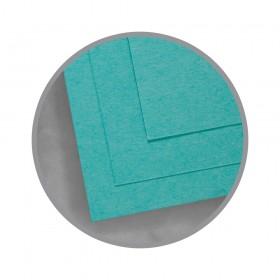 Pop-Tone Blu Raspberry Paper - 8 1/2 x 11 in 70 lb Text Vellum 500 per Ream