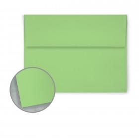 Pop-Tone Limeade Envelopes - A1 (3 5/8 x 5 1/8) 70 lb Text Vellum 250 per Box