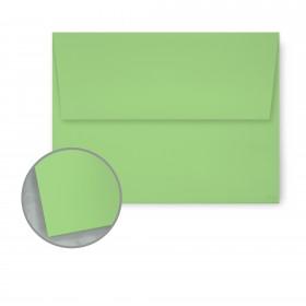 Pop-Tone Limeade Envelopes - A2 (4 3/8 x 5 3/4) 70 lb Text Vellum  250 per Box