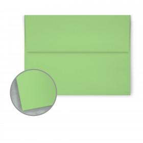 Pop-Tone Limeade Envelopes - A6 (4 3/4 x 6 1/2) 70 lb Text Vellum  250 per Box