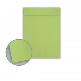 Pop-Tone Sour Apple Envelopes - No. 10 1/2 Catalog (9 x 12) 70 lb Text Vellum 500 per Carton