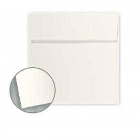 Pop-Tone Whip Cream Envelopes - No. 6 Square (6 x 6) 70 lb Text Vellum 250 per Box