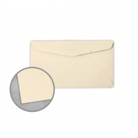 Royal Sundance Balsa Envelopes - No. 6 3/4 Regular (3 5/8 x 6 1/2) 24 lb Writing Fiber  30% Recycled 500 per Box