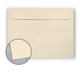 Royal Sundance Balsa Envelopes - No. 9 1/2 Booklet (9 x 12) 70 lb Text Fiber  30% Recycled 500 per Carton