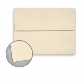 Royal Sundance Balsa Envelopes - A6 (4 3/4 x 6 1/2) 70 lb Text Fiber  30% Recycled 250 per Box