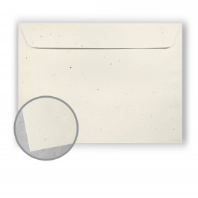 Royal Sundance Birch Envelopes - No. 9 1/2 Booklet (9 x 12) 70 lb Text Fiber  30% Recycled 500 per Carton
