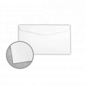 Royal Sundance Brilliant White Envelopes - No. 6 3/4 Regular (3 5/8 x 6 1/2) 24 lb Writing Laser Laid Watermarked 500 per Box