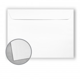 Royal Sundance Brilliant White Envelopes - No. 9 1/2 Booklet (9 x 12) 70 lb Text Felt 500 per Carton
