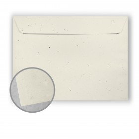 Royal Sundance Cottonwood Envelopes - No. 9 1/2 Booklet (9 x 12) 70 lb Text Fiber  30% Recycled 500 per Carton