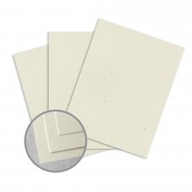 Royal Sundance Cottonwood Paper - 23 x 35 in 70 lb Text Smooth Fiber  30% Recycled 1000 per Carton