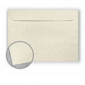 Royal Sundance Cream Envelopes - No. 9 1/2 Booklet (9 x 12) 70 lb Text Fiber  30% Recycled 500 per Carton