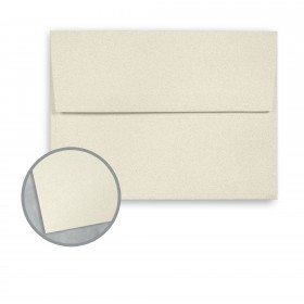 Royal Sundance Cream Envelopes - A10 (6 x 9 1/2) 70 lb Text Fiber  30% Recycled 250 per Box