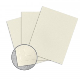 Royal Sundance Cream Paper - 23 x 35 in 70 lb Text Smooth Fiber  30% Recycled 1000 per Carton
