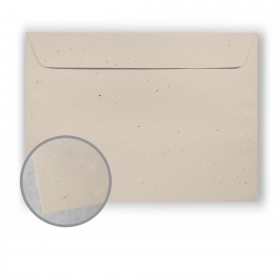 Royal Sundance Driftwood Envelopes - No. 9 1/2 Booklet (9 x 12) 70 lb Text Fiber  30% Recycled 500 per Carton