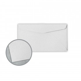 Royal Sundance Gray Envelopes - No. 6 3/4 Regular (3 5/8 x 6 1/2) 24 lb Writing Fiber  30% Recycled 500 per Box