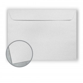 Royal Sundance Gray Envelopes - No. 9 1/2 Booklet (9 x 12) 70 lb Text Fiber  30% Recycled 500 per Carton