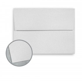 Royal Sundance Gray Envelopes - A7 (5 1/4 x 7 1/4) 70 lb Text Fiber  30% Recycled 250 per Box