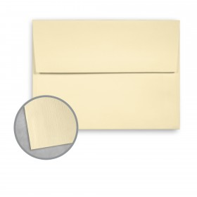 Royal Sundance Ivory Envelopes - A6 (4 3/4 x 6 1/2) 70 lb Text Linen  30% Recycled 250 per Box