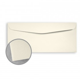 Royal Sundance Natural Envelopes - No. 10 Commercial (4 1/8 x 9 1/2) 80 lb Text Smooth  30% Recycled 500 per Box
