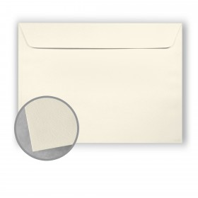 Royal Sundance Natural Envelopes - No. 9 1/2 Booklet (9 x 12) 80 lb Text Felt  30% Recycled 500 per Carton