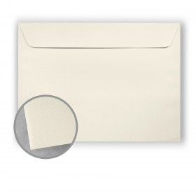 Royal Sundance Natural Envelopes - No. 9 1/2 Booklet (9 x 12) 80 lb Text Smooth  30% Recycled 500 per Carton