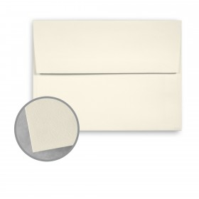 Royal Sundance Natural Envelopes - A7 (5 1/4 x 7 1/4) 80 lb Text Felt  30% Recycled 250 per Box