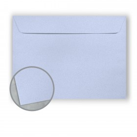 Royal Sundance Periwinkle Envelopes - No. 9 1/2 Booklet (9 x 12) 70 lb Text Fiber  30% Recycled 500 per Carton