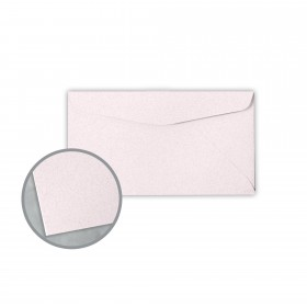 Royal Sundance Rose Envelopes - No. 6 3/4 Regular (3 5/8 x 6 1/2) 24 lb Writing Fiber  30% Recycled 500 per Box