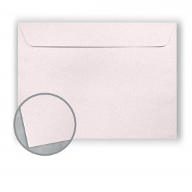 Royal Sundance Rose Envelopes - No. 9 1/2 Booklet (9 x 12) 70 lb Text Fiber  30% Recycled 500 per Carton