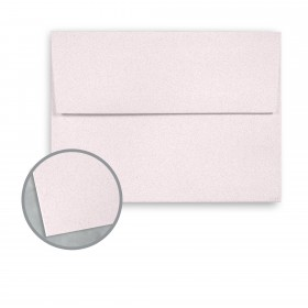 Royal Sundance Rose Envelopes - A6 (4 3/4 x 6 1/2) 70 lb Text Fiber  30% Recycled 250 per Box