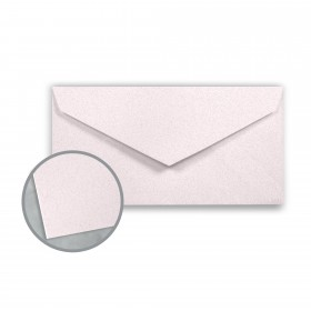 Royal Sundance Rose Envelopes - Monarch (3 7/8 x 7 1/2) 24 lb Writing Fiber  30% Recycled 500 per Box