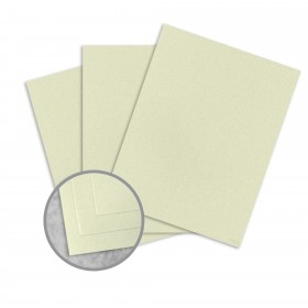 Royal Sundance Thyme Paper - 8 1/2 x 11 in 70 lb Text Smooth Fiber  30% Recycled 500 per Ream