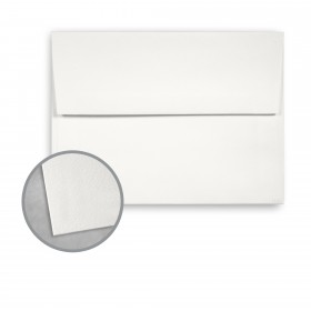 Royal Sundance White Envelopes - A10 (6 x 9 1/2) 80 lb Text Felt  30% Recycled 250 per Box