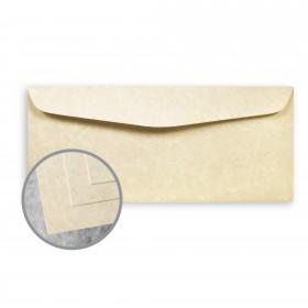 Skytone Natural Envelopes - No. 10 Commercial (4 1/8 x 9 1/2) 60 lb Text Vellum 500 per Box