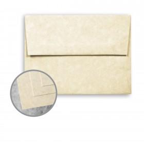Skytone Natural Envelopes - A6 (4 3/4 x 6 1/2) 60 lb Text Vellum 250 per Box