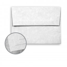 Skytone Pewter Envelopes - A6 (4 3/4 x 6 1/2) 60 lb Text Vellum 250 per Box