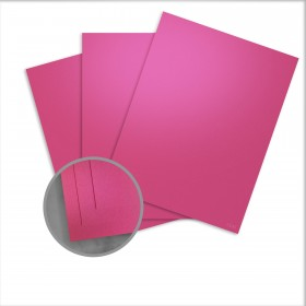 so..silk Beauty Pink Card Stock - 28.3 x 40.2 in 130 lb Cover Super Smooth C/2S 100 per Package
